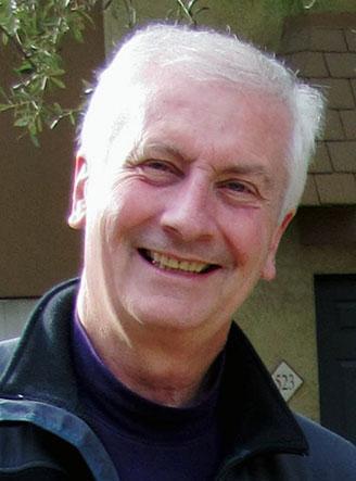 Rev. Brent Davis